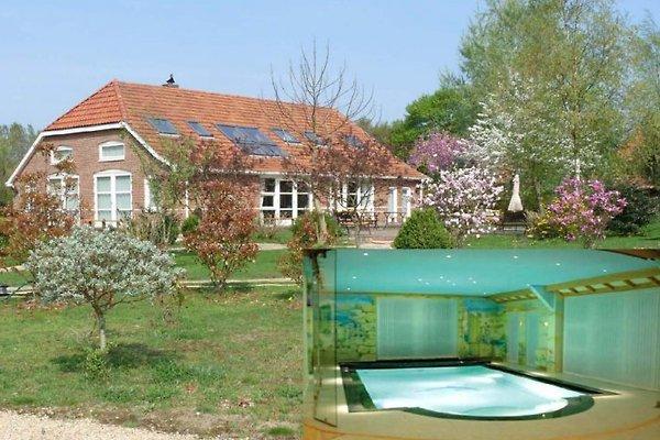 landgut holland ost ferienhaus in westerwolde mieten. Black Bedroom Furniture Sets. Home Design Ideas