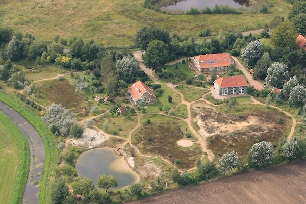 Rural Hollande-Est à Westerwolde - Image 1