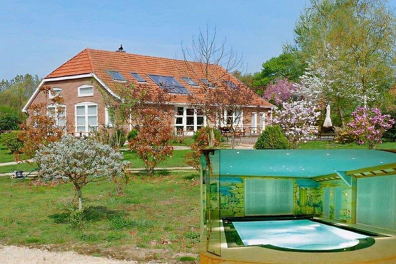 Haus Iris in Westerwolde - immagine 2