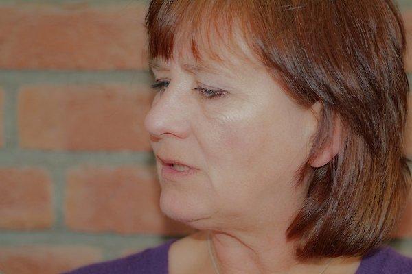 Frau B. Kempe-Tietze
