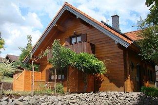 Ferienwohnung Sehn (EG-Wohnung)