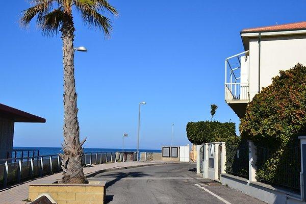 Apartamento Pianosa en San Vincenzo -  1