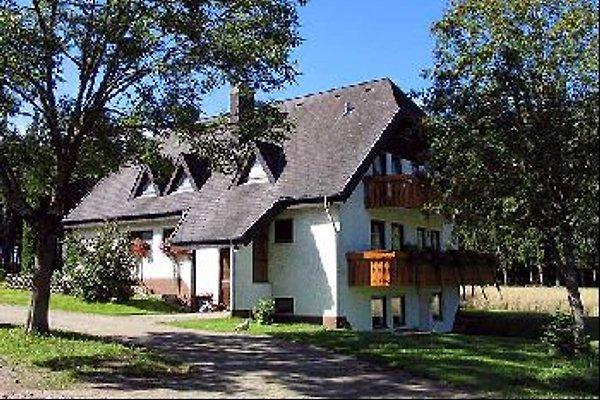 Ferienparadies Reibehof Nr 3 à Lauterbach - Image 1