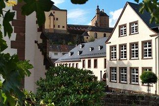 Alte Schule Malberg Grüppenhaus