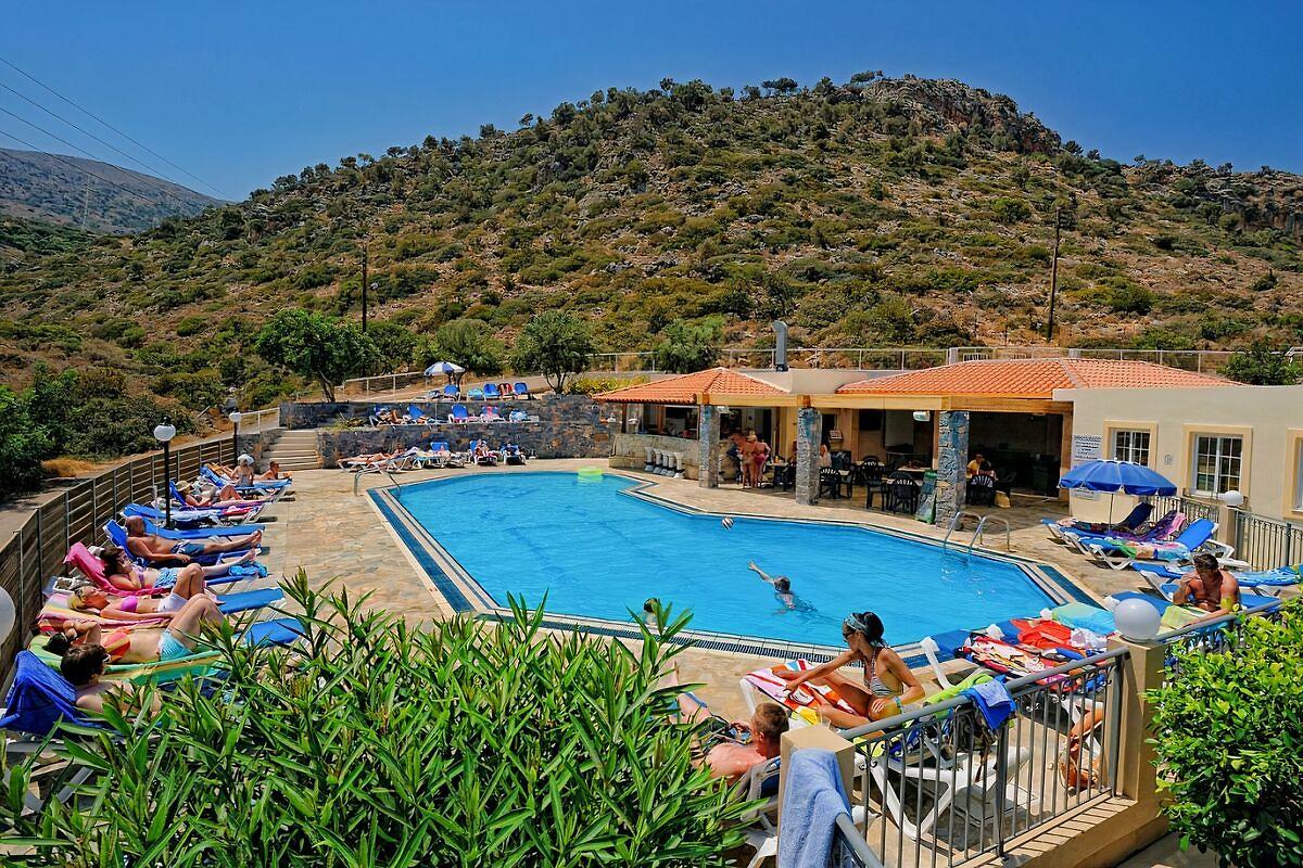 Appartamenti Heraklion Creta