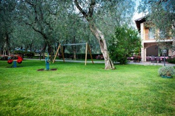 Cottage Apartment LE DASE in Malcesine - Bild 1