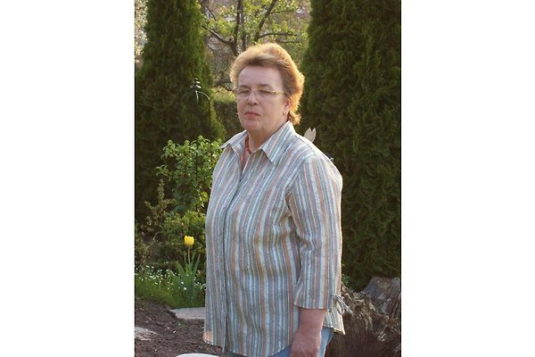 Frau B. Grußmann