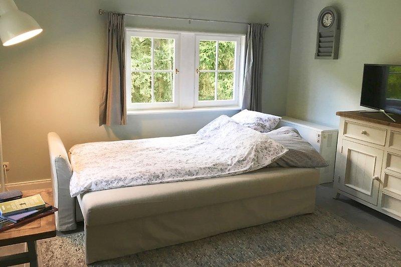 romantisches fachwerk ferienhaus ferienhaus in eichenbach mieten. Black Bedroom Furniture Sets. Home Design Ideas