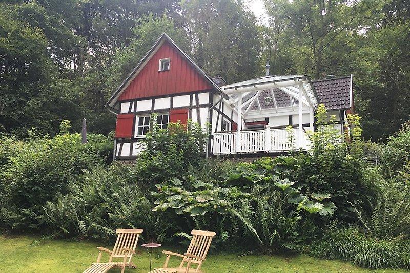 Casa de vacaciones en Eichenbach - imágen 2