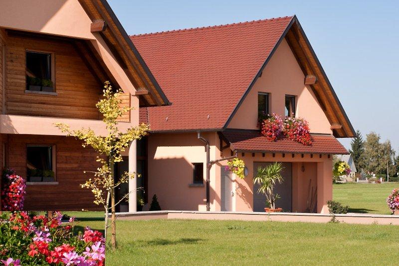 Ferienhaus Gite du moulin