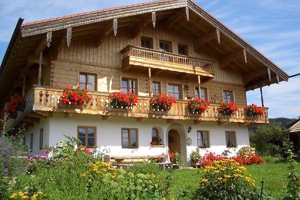 Huberbauernhof  à Berchtesgaden - Image 1
