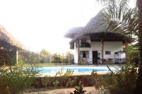 Coast Sun Gardens Cottage en Msambweni -  1