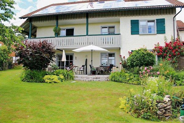 Haus Angela à Nagel - Image 1