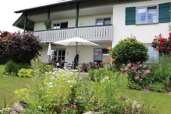 Haus Angela in Nagel - Bild 1