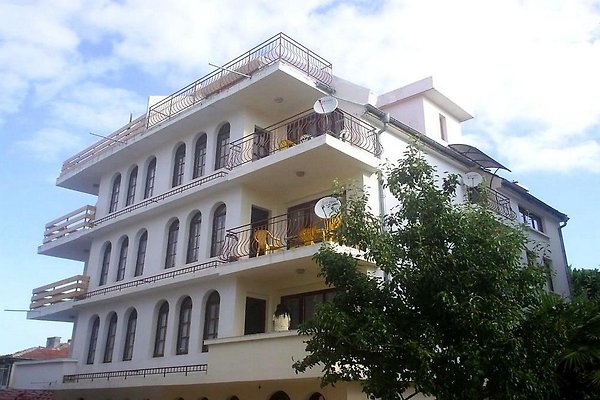 Apartment rooms  for holiday en Primorsko - imágen 1