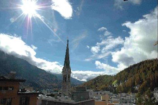 Chesa Tuor in St. Moritz Dorf - Bild 1