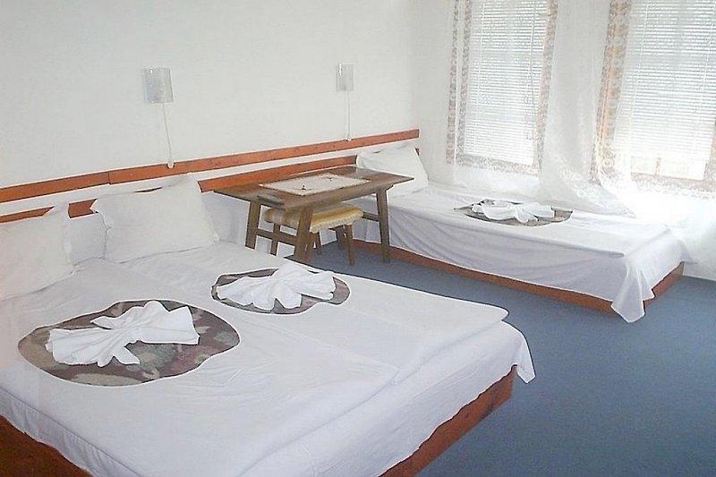 Zimmer № 18