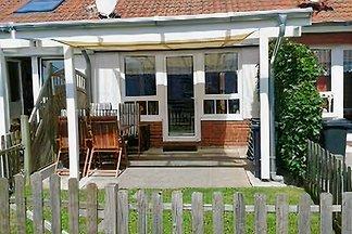 Ferienhaus an der Nordsee in Dorum-Neufeld, WLAN vorhanden