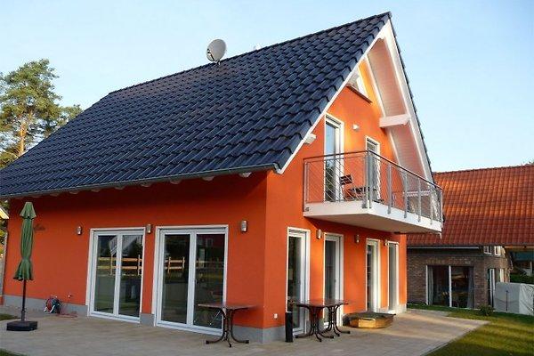 Ferienhaus Müritzflair à Röbel/Müritz - Image 1