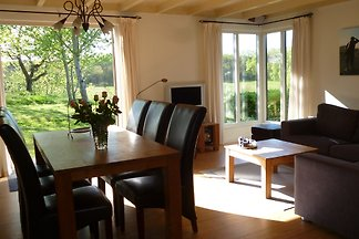 House Camperduyn, 800m from the sea