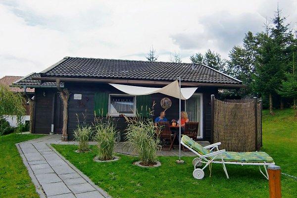 Ferienhaus Altenstrasser à Philippsreut - Image 1