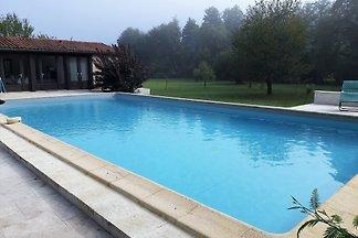 Villa in Dordogne nähe Sarlat