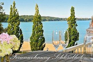 Strand-Ferienwohnung Schlossblick