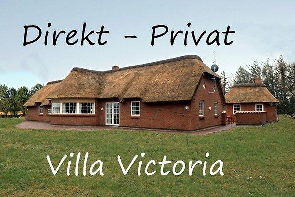 Ferienhaus Victorias Hus in Vrist - Bild 1