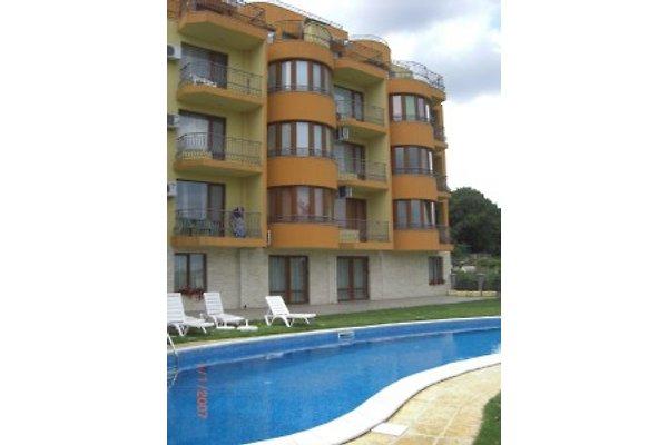 Apartmentanlage Black Sea Village-Goldstrand-