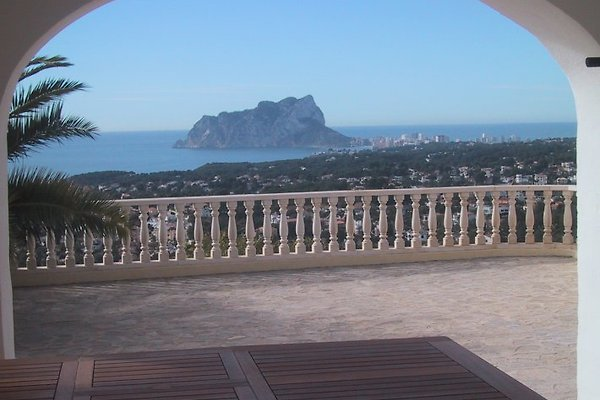 Villa Tossal à Moraira - Image 1
