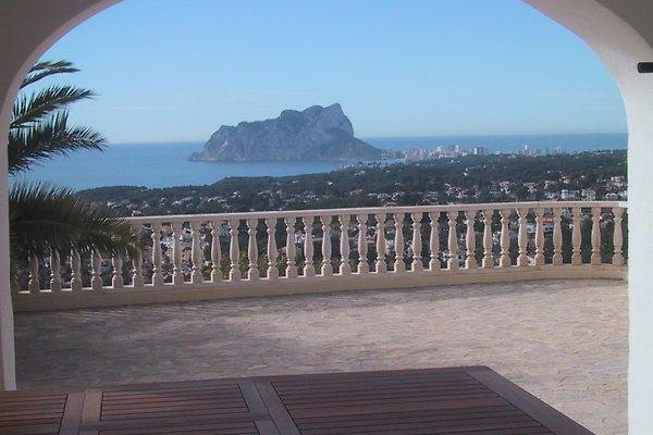 Villa Tossal in Moraira - immagine 1