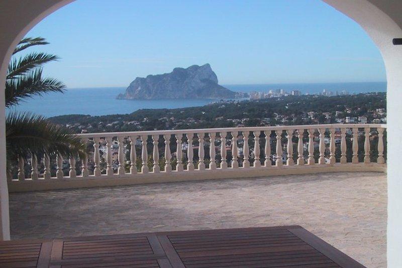 Villa Tossal en Moraira - imágen 2
