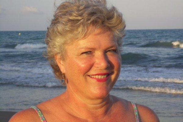Frau D. Brinkmann