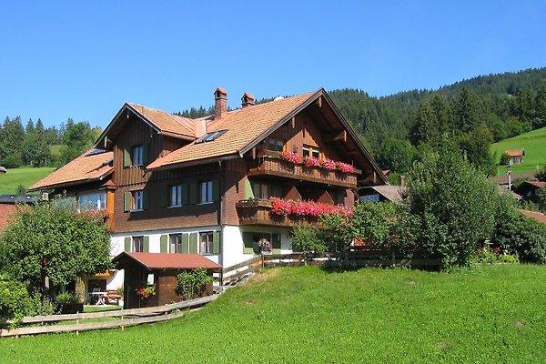Gästehaus Wittwer à Bad Hindelang - Image 1