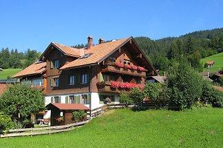 Gästehaus Wittwer