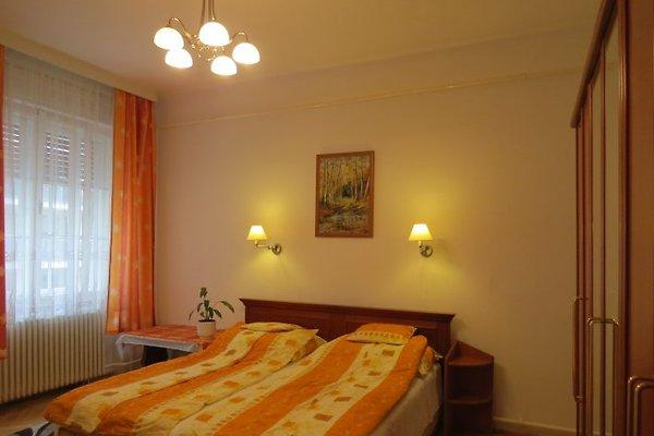 Elizabeth Holiday Apartment en Budapest - imágen 1
