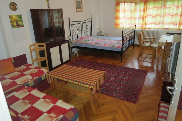 Chambres de vacances Budapest  à Budapest - Image 1