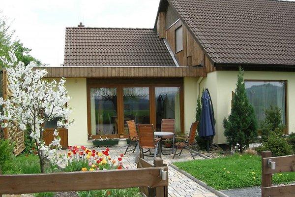 Ferienhaus Familie Jackl à Rathmanndorf-Höhe - Image 1