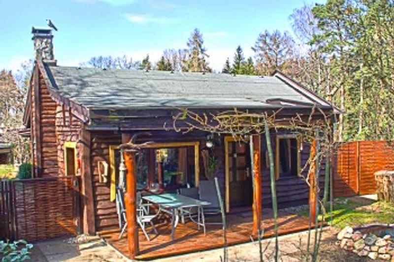 Ferienhaus am Wald und See  in Neuruppin - immagine 2