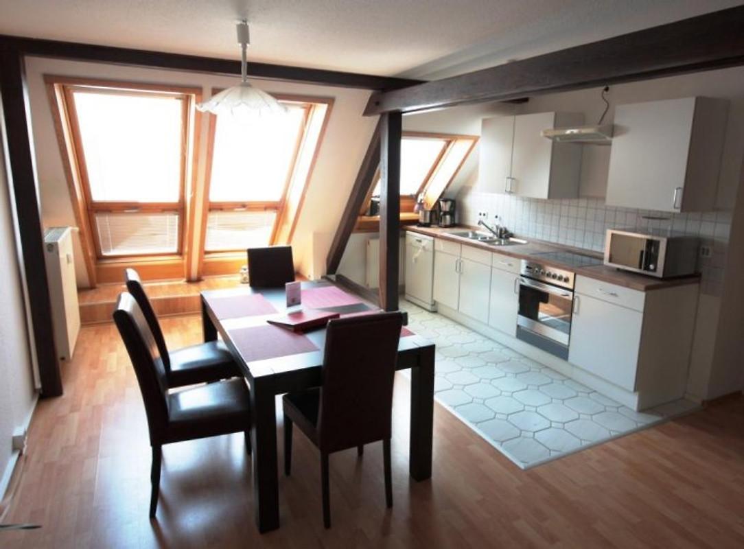 Moderne feriensuite in leipzig vakantie appartement in leipzig centrum huren - Moderne buiteninrichting ...