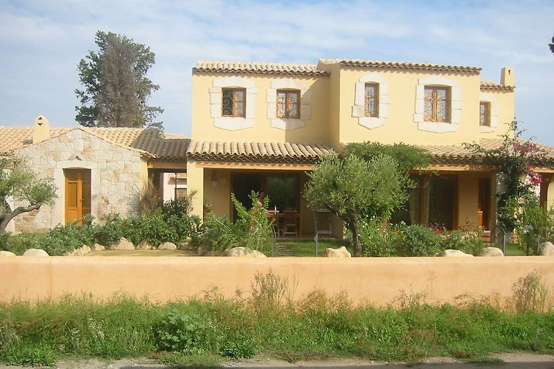 Terrasse Haus 2+3