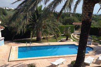 Villa Evisa (HUTTE-000737)