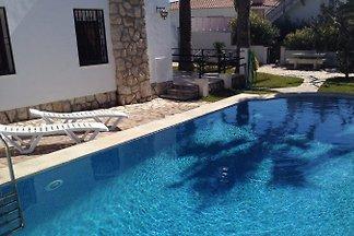 Villa Hortensias (HUTTE-000501)