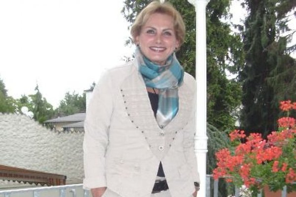 Madame M. Steinmetz