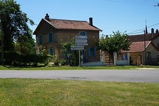 Holiday home in Nantillois