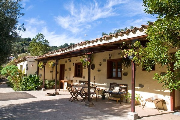Cottage Casa El Laurel in Moya - immagine 1