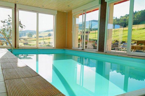 Pool 30° ganzes Jahr