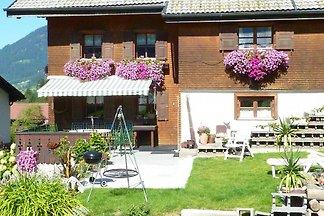 Ferienhaus Vand - Gaschurn Montafon
