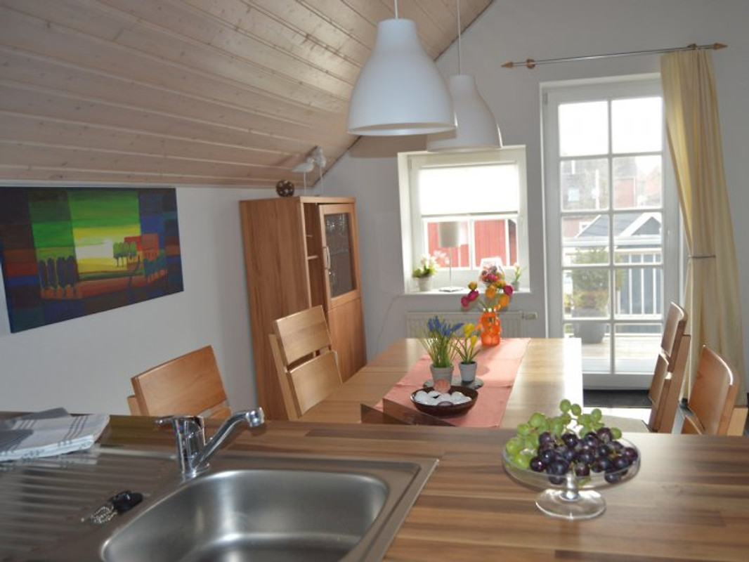 sonnendeck ferienwohnung in greetsiel mieten. Black Bedroom Furniture Sets. Home Design Ideas