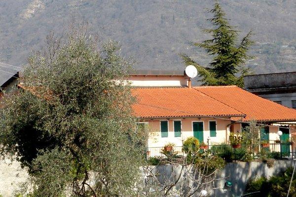 Casa del Papiro in Pantasina - immagine 1